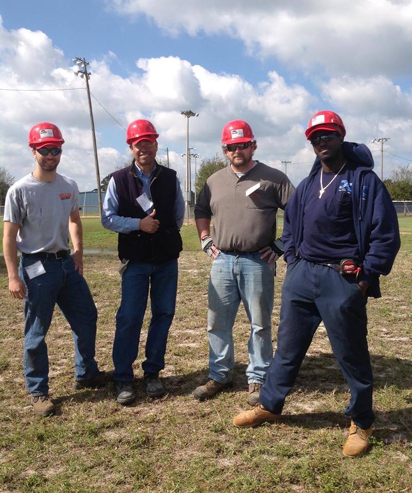 North American Fence Contractors Association