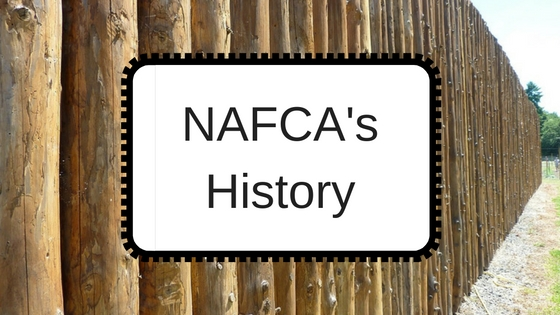 History of NAFCA