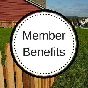 NAFCA Member Benefits