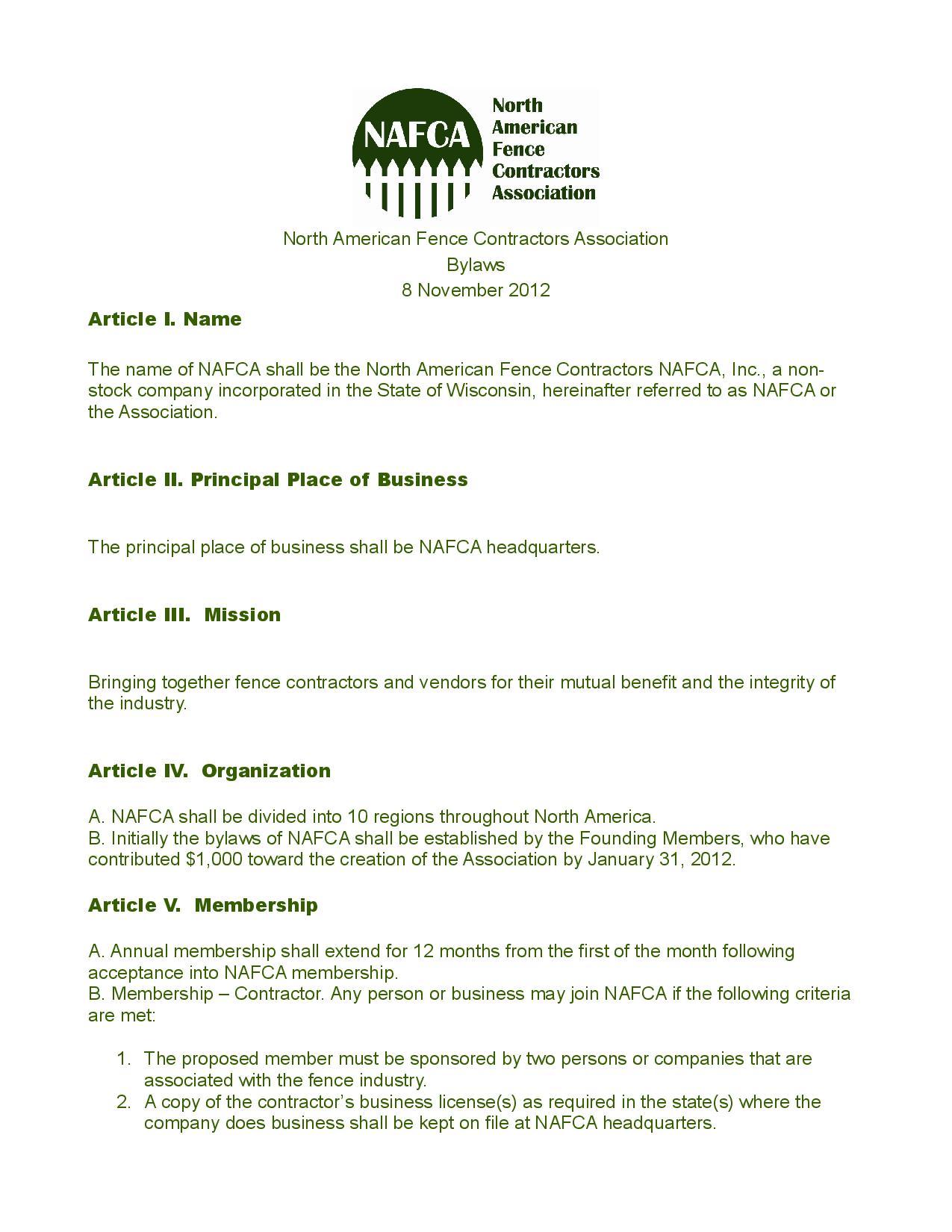 NAFCA Bylaws 8 11 2012-page-001