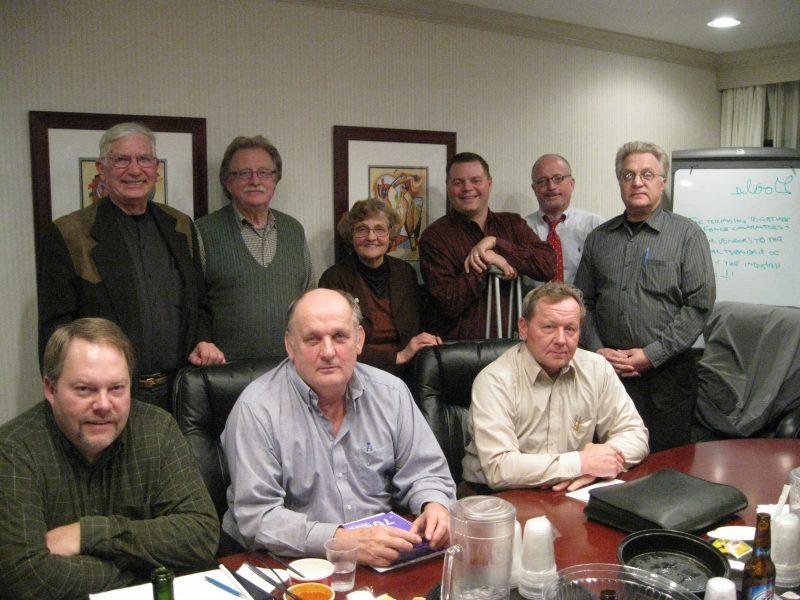 NAFCA Founding Members