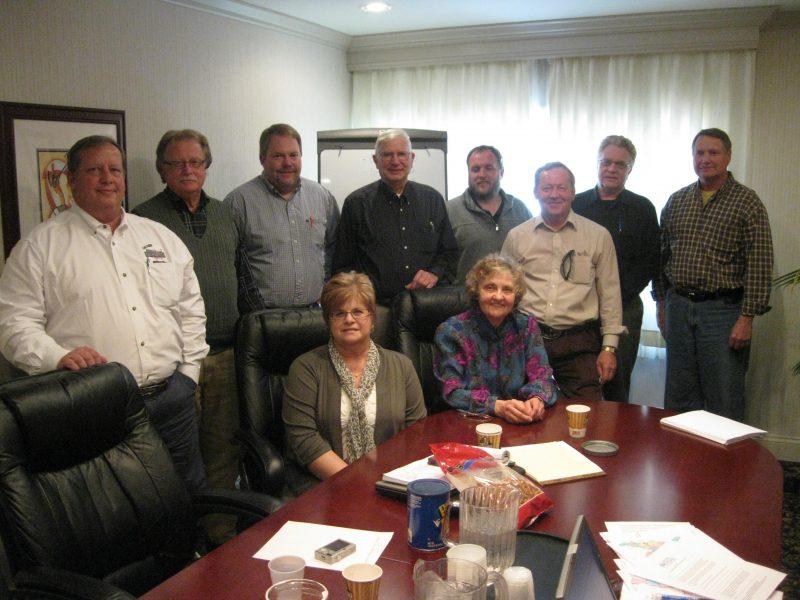 NAFCA Founding Members2